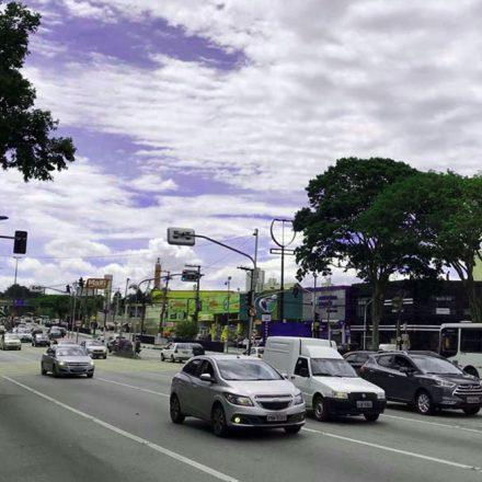 Rodízio municipal de veículos será suspenso na segunda-feira em São Paulo