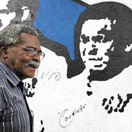 Morre Coutinho, ídolo do Santos ao lado de Pelé