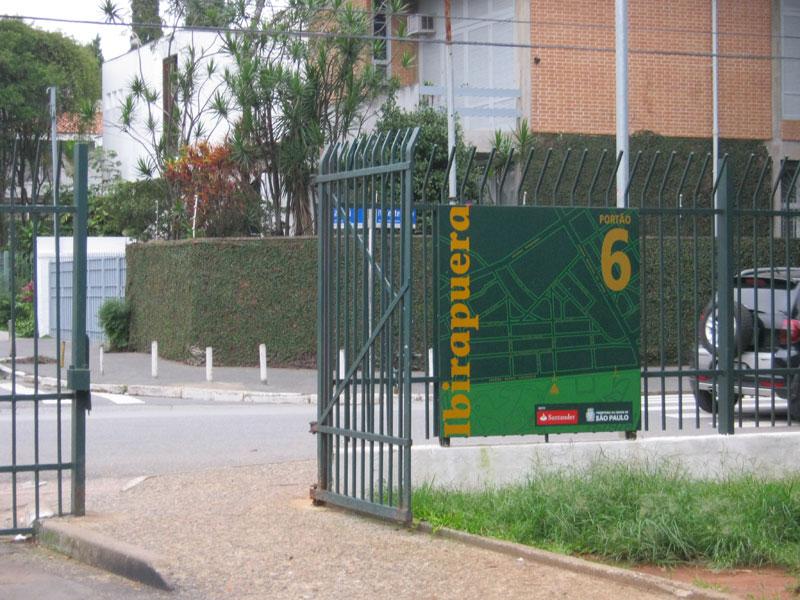 Justiça libera concessão do parque Ibirapuera à iniciativa privada