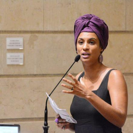 No Rio de Janeiro, dois suspeitos são presos pelo assassinato de Marielle Franco