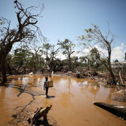Brasil enviará dois aviões com ajuda para Moçambique