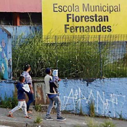 Mauá registra 97 casos de escabiose em escolas