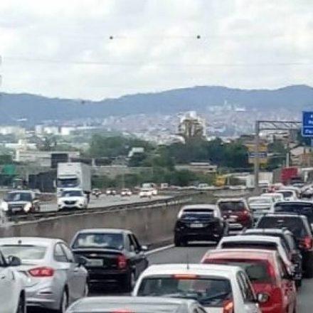 Vai sair de São Paulo? Evite esses horários para pegar a estrada