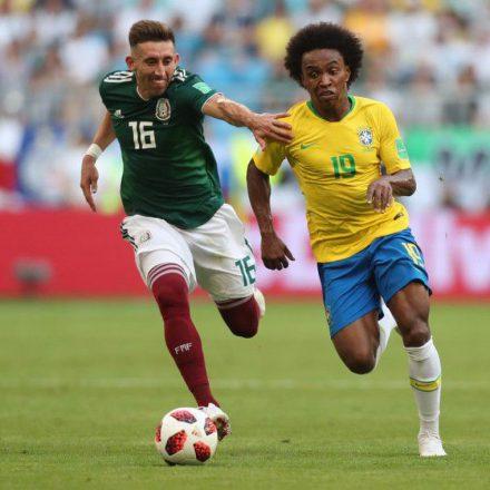 Willian vai disputar a Copa América na vaga de Neymar