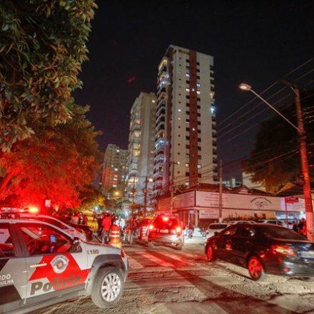 Para 76%, violência vem crescendo em São Paulo