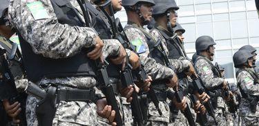 Força Nacional apoiará Ibama em ações na Amazônia Legal