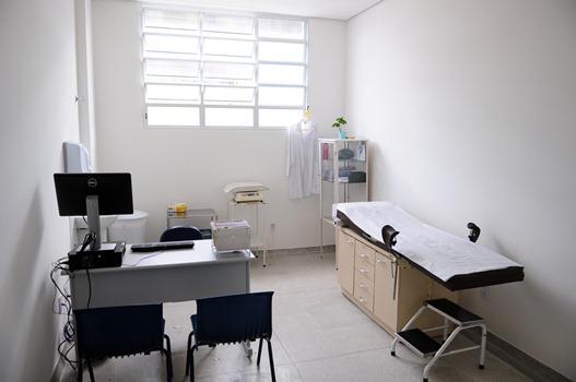 Moradores reclamam da falta de médicos em UBS de Diadema