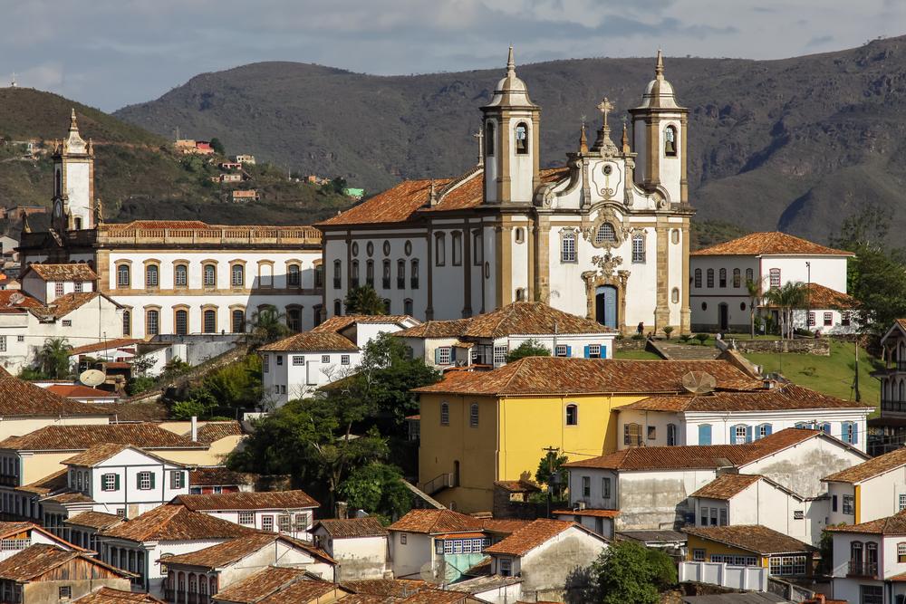 Barragem de Ouro Preto: Vale aciona protocolo de emergência