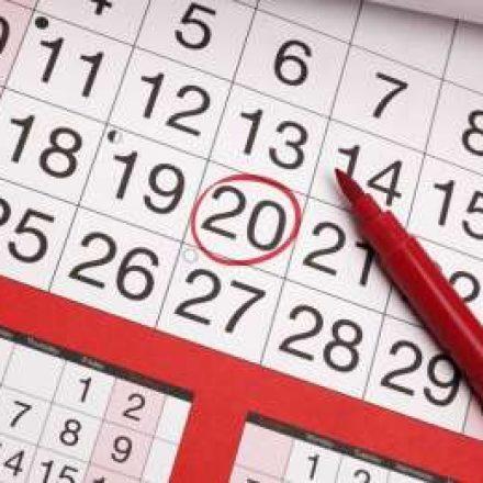 2020 terá 11 feriados nacionais em dias de semana
