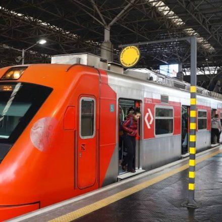 CPTM: Expresso da linha 10-Turquesa passa a ter 33 viagens diárias
