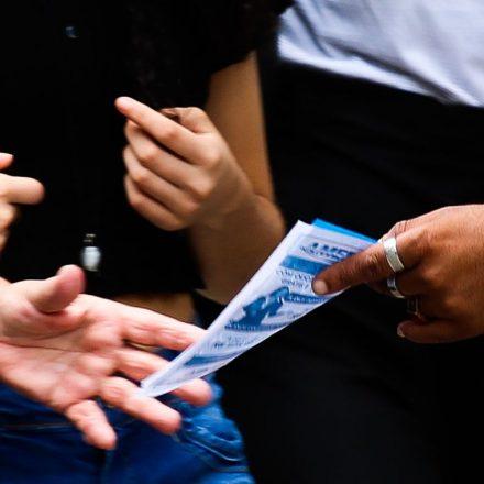 Decreto proíbe distribuição de panfletos na capital paulista