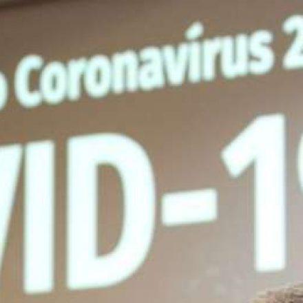 Estado de São Paulo confirma primeira morte por coronavírus