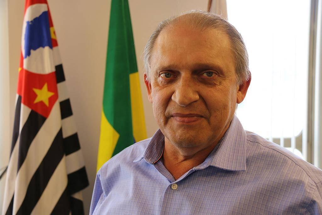 Secretário Municipal de Transportes de São Paulo pede demissão