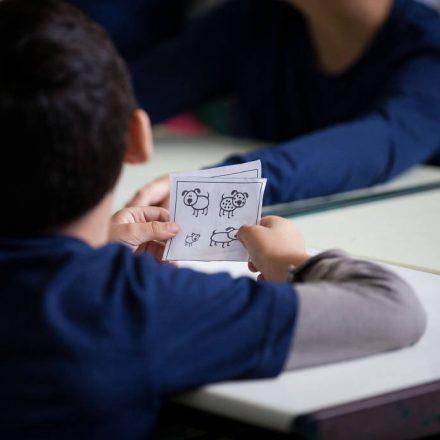 Volta às aulas na rede municipal da capital paulista será total em fim de ciclo