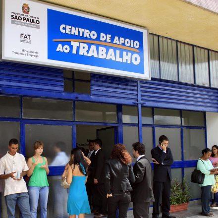 PROCESSO SELETIVO DO CATE CONTA COM 400 VAGAS SEM EXIGÊNCIA DE EXPERIÊNCIA