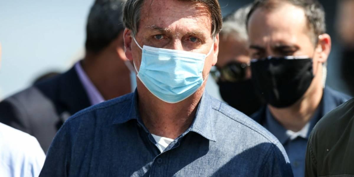 Bolsonaro tem melhor avaliação desde início do mandato, diz Datafolha