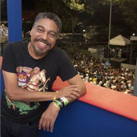 Jorge Portugal, professor, escritor e ex-secretário de Cultura da Bahia, morre aos 63 anos