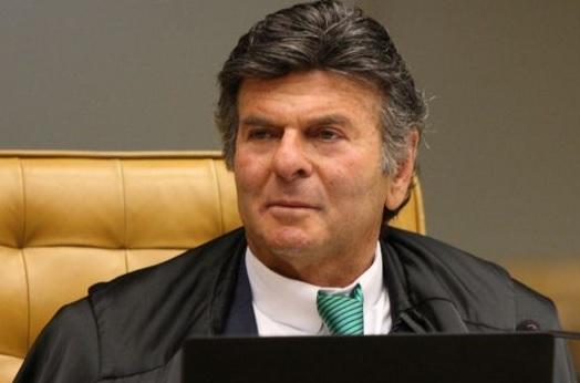 Ministro Fux assume presidência do Supremo Tribunal Federal