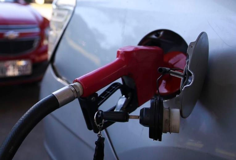 Preço médio da gasolina sobe pela 7ª semana seguida