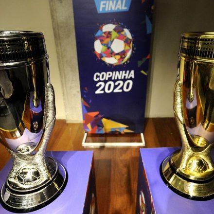 Cancelada a Copa São Paulo de Futebol Júnior de 2021