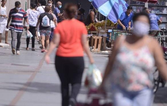 Expectativa de vida no Brasil subiu para 76,6 anos