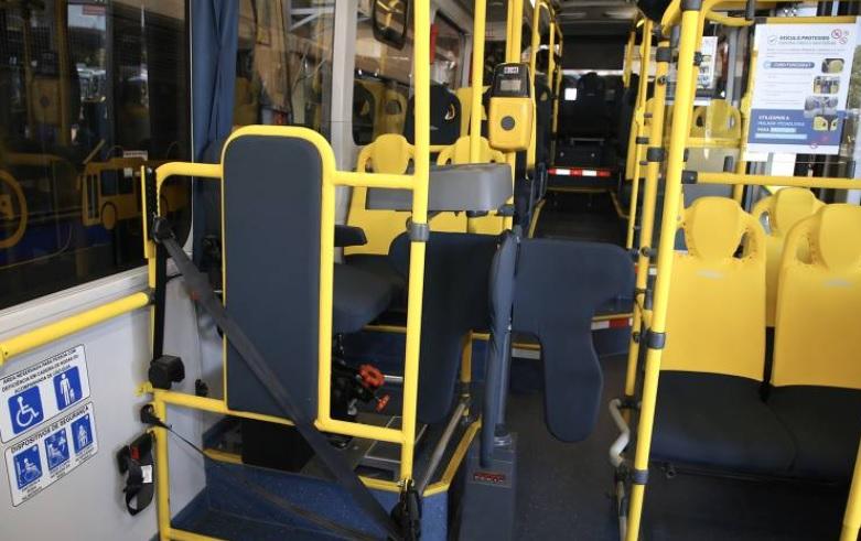 Empresas pedem que motoristas de ônibus tenham prioridade na vacinação contra Covid