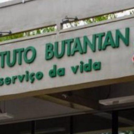 Butantan entrega mais 1 milhão de doses de vacina contra covid-19
