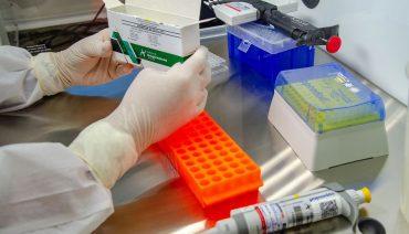 Fiocruz recebe insumos para mais 6 milhões de vacinas