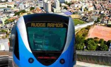 Construção do BRT ABC é anunciada em São Bernardo