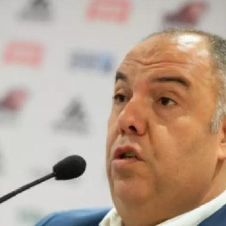 Dirigente do Flamengo defende público parcial nos estádios