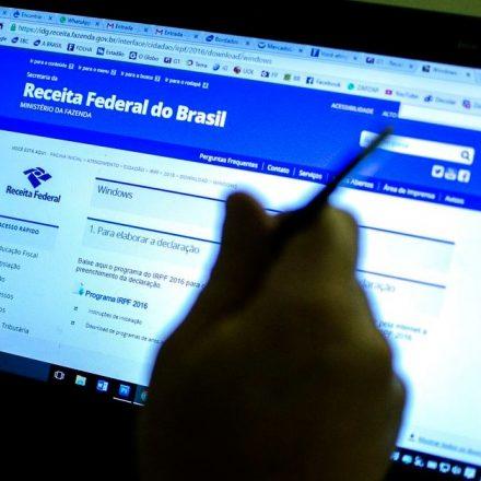 Receita Federal cria assistente virtual para orientar preenchimento de IRPF
