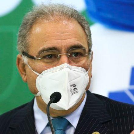 Queiroga é diagnosticado com Covid e delegação do Brasil na ONU 'fecha'
