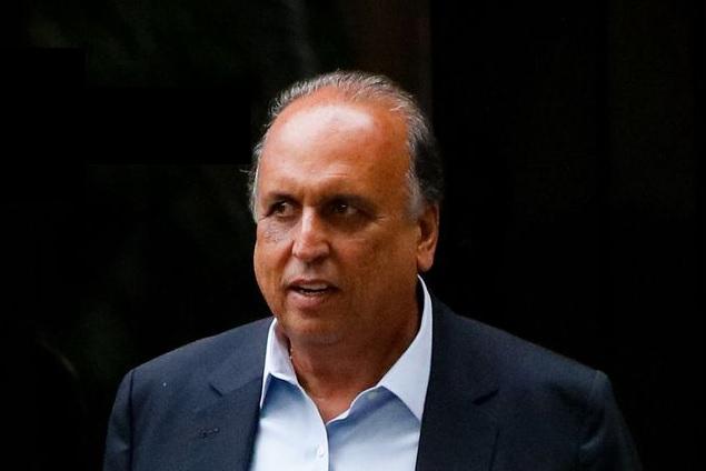 Ex-governador do RJ é condenado a 98 anos de prisão por corrupção