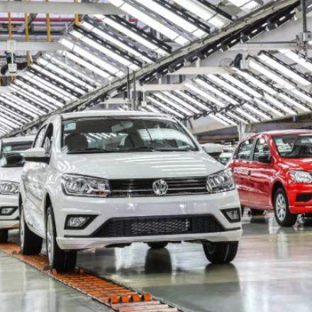 Volkswagen deve voltar a parar fábrica de Taubaté, em julho