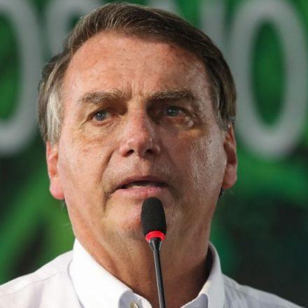 Bolsonaro reafirma que vetará ampliação do fundo eleitoral