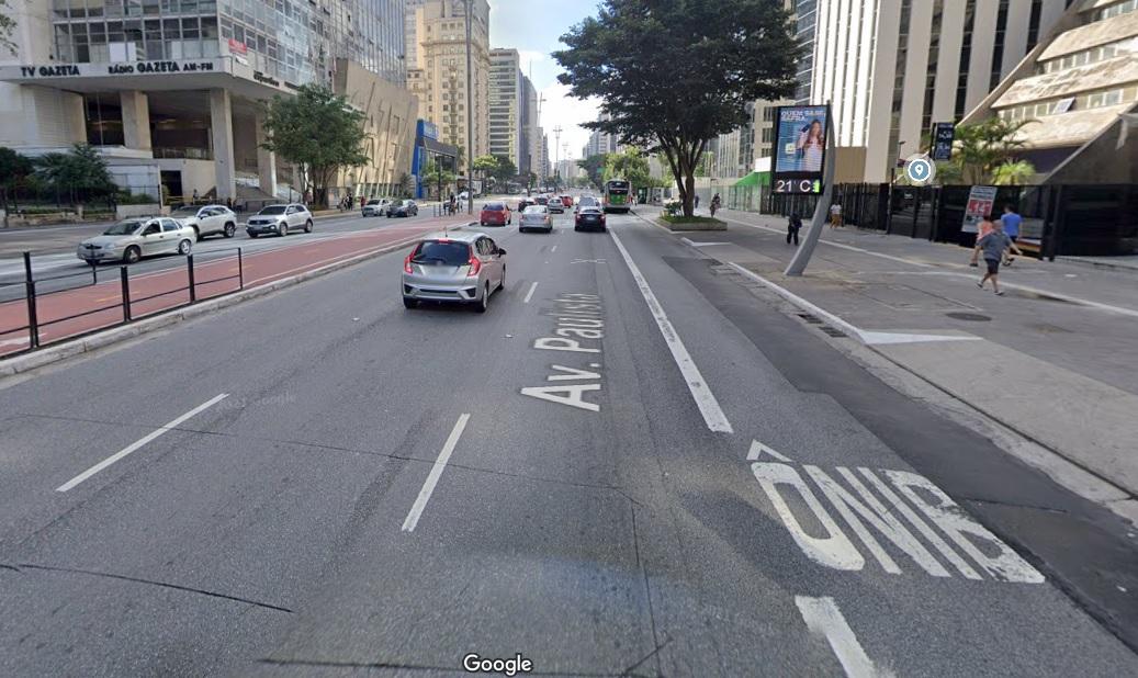 Avenida Paulista terá dois pontos de vacinação contra Covid-19, amanhã