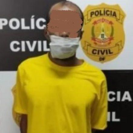 Tarado do Parque é condenado a 25 anos de prisão