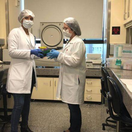 InCor pede hoje à Anvisa autorização para testes clínicos com vacina em spray