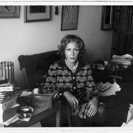 Exposição que comemora centenário da escritora Clarice Lispector é inaugurada neste sábado no IMS, na Av. Paulista