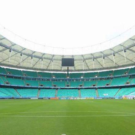 Governo da Bahia libera volta das torcidas aos estádios